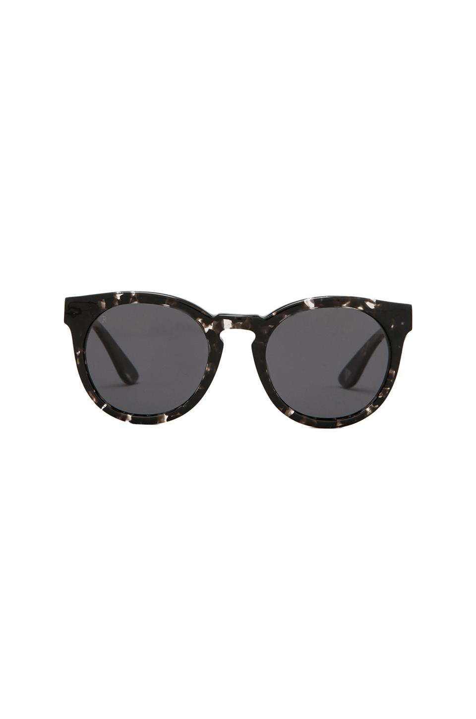 RAEN optics Poler Collection in Black Polarzied