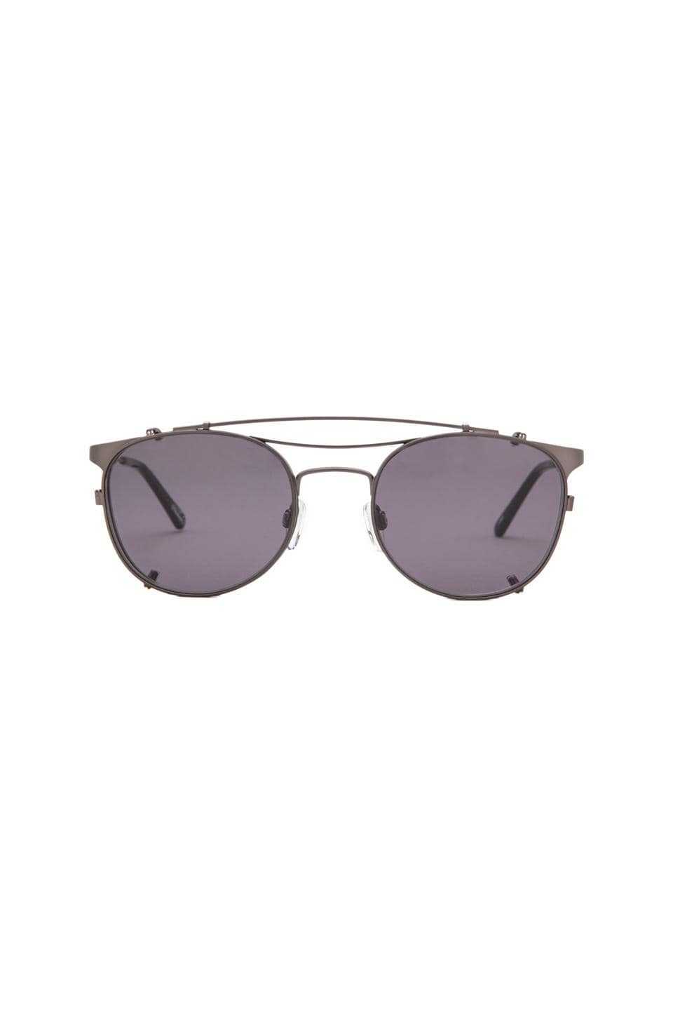 RAEN optics Stryder in Black/Gunmetal
