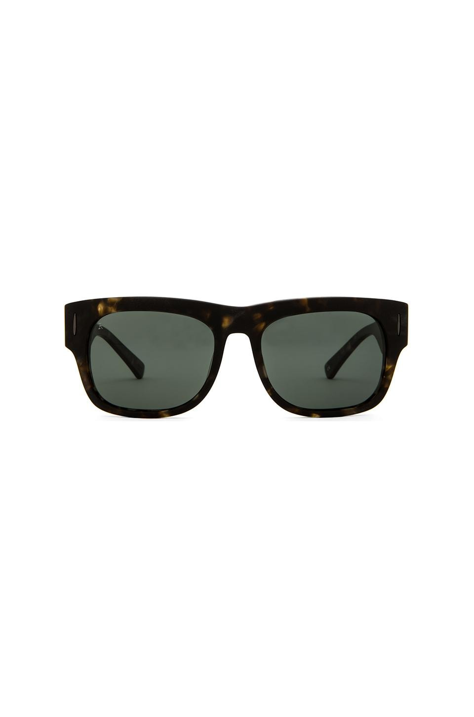 RAEN optics Lenox in Matte Brindle
