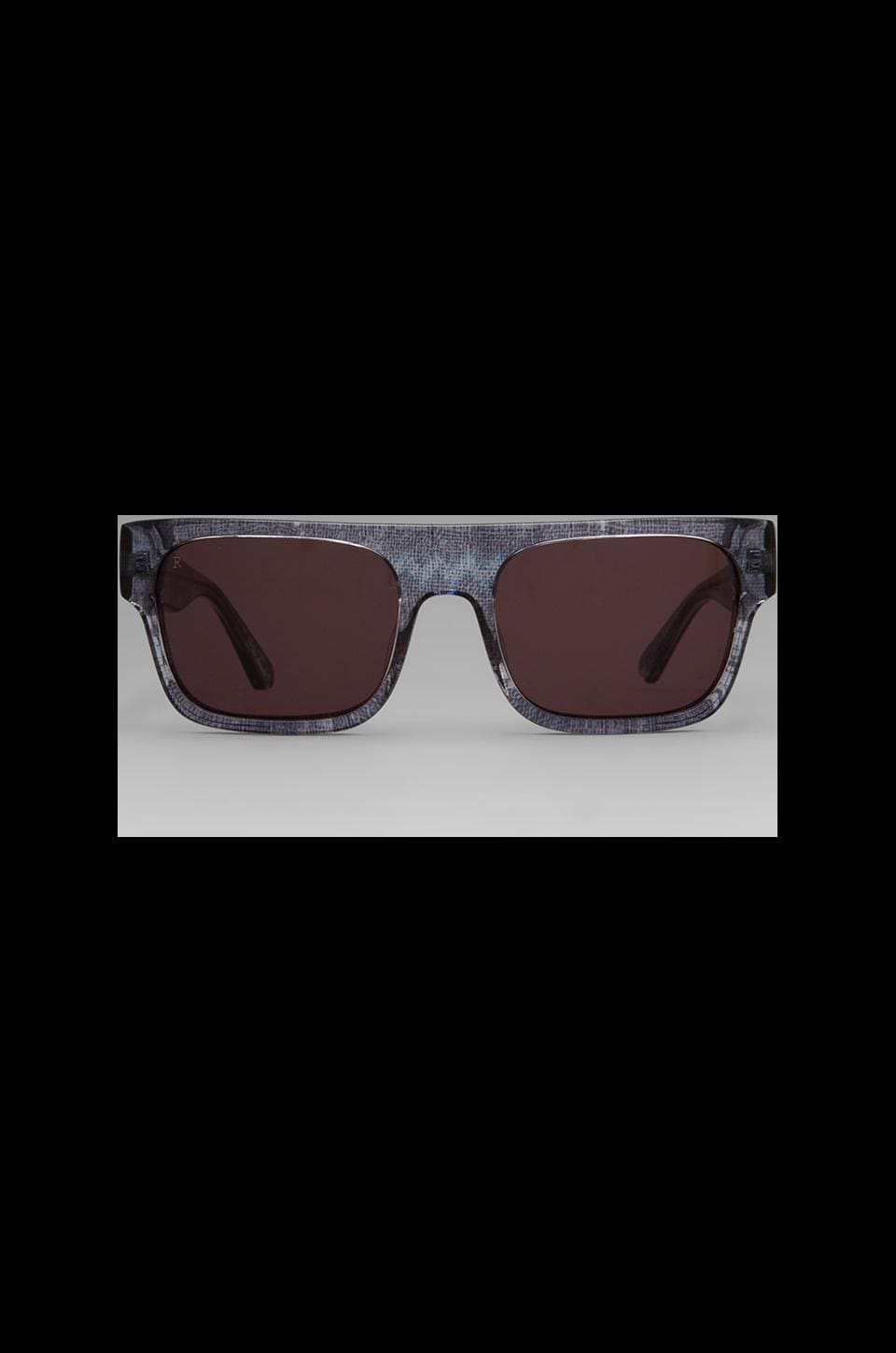 RAEN optics Derbi in Nomad