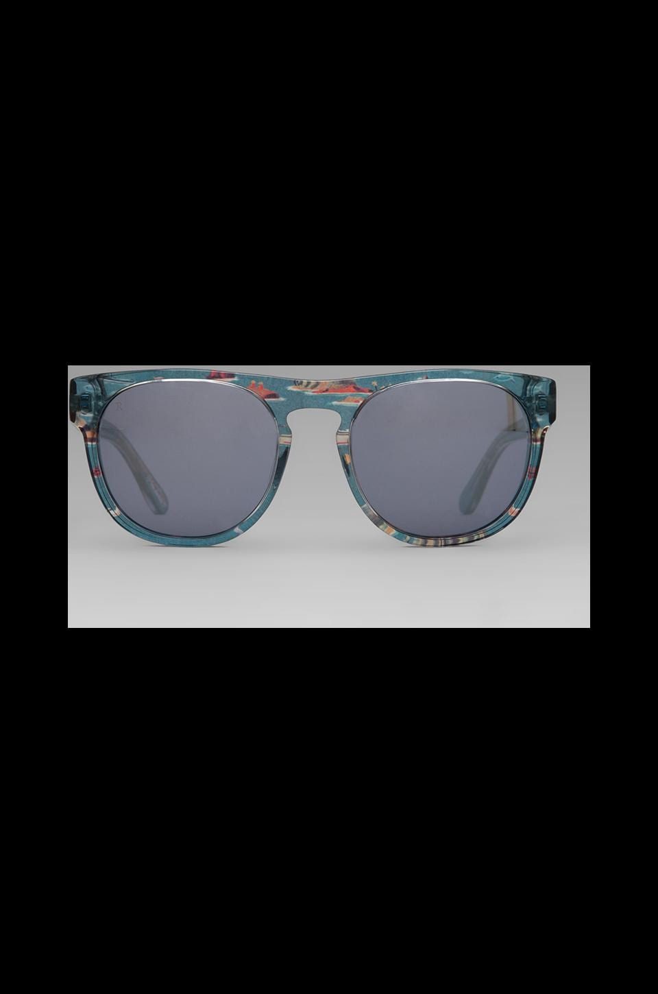 RAEN optics Sylas in Aloha
