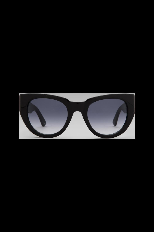 RAEN Volant Sunglasses in Black