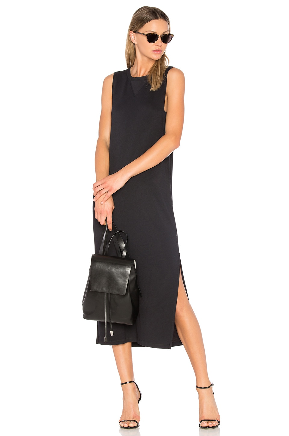 Rag & Bone Phoenix Dress in Black