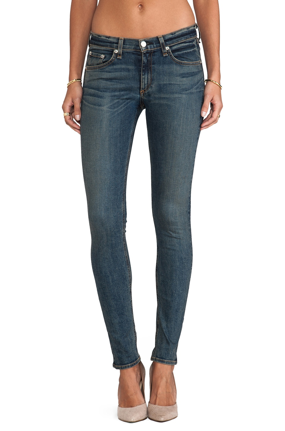 rag & bone/JEAN The Skinny in Augusta