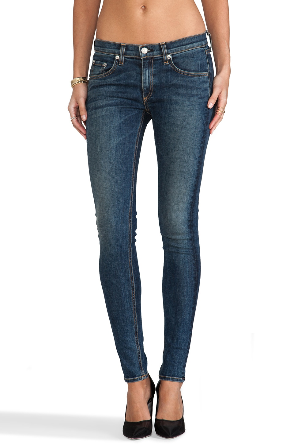 rag & bone/JEAN The Skinny in Stratham