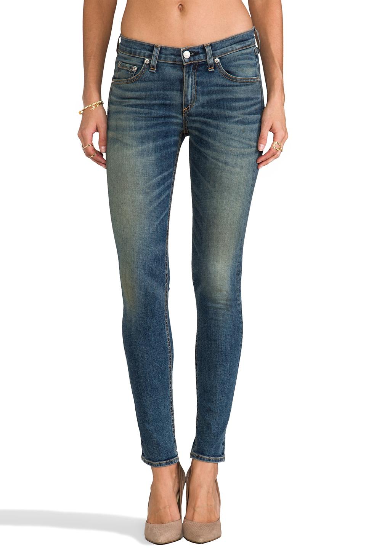 rag & bone/JEAN The Skinny Jean in Brimfield