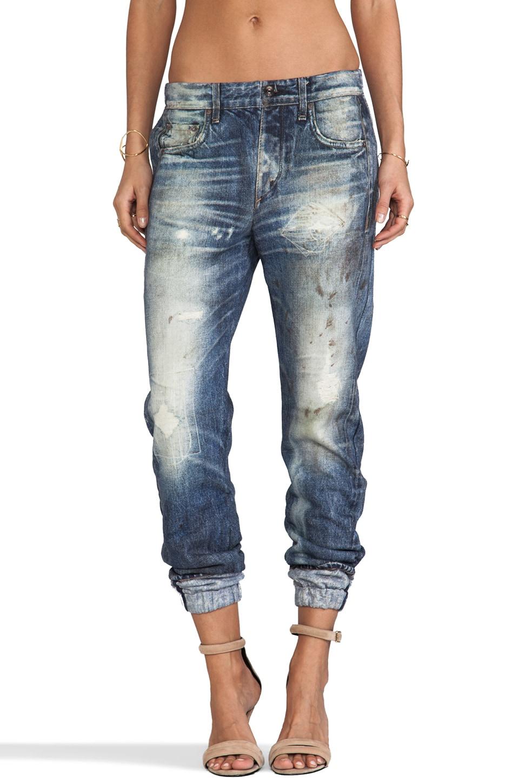 rag & bone/JEAN Pajama Jean in Miramar