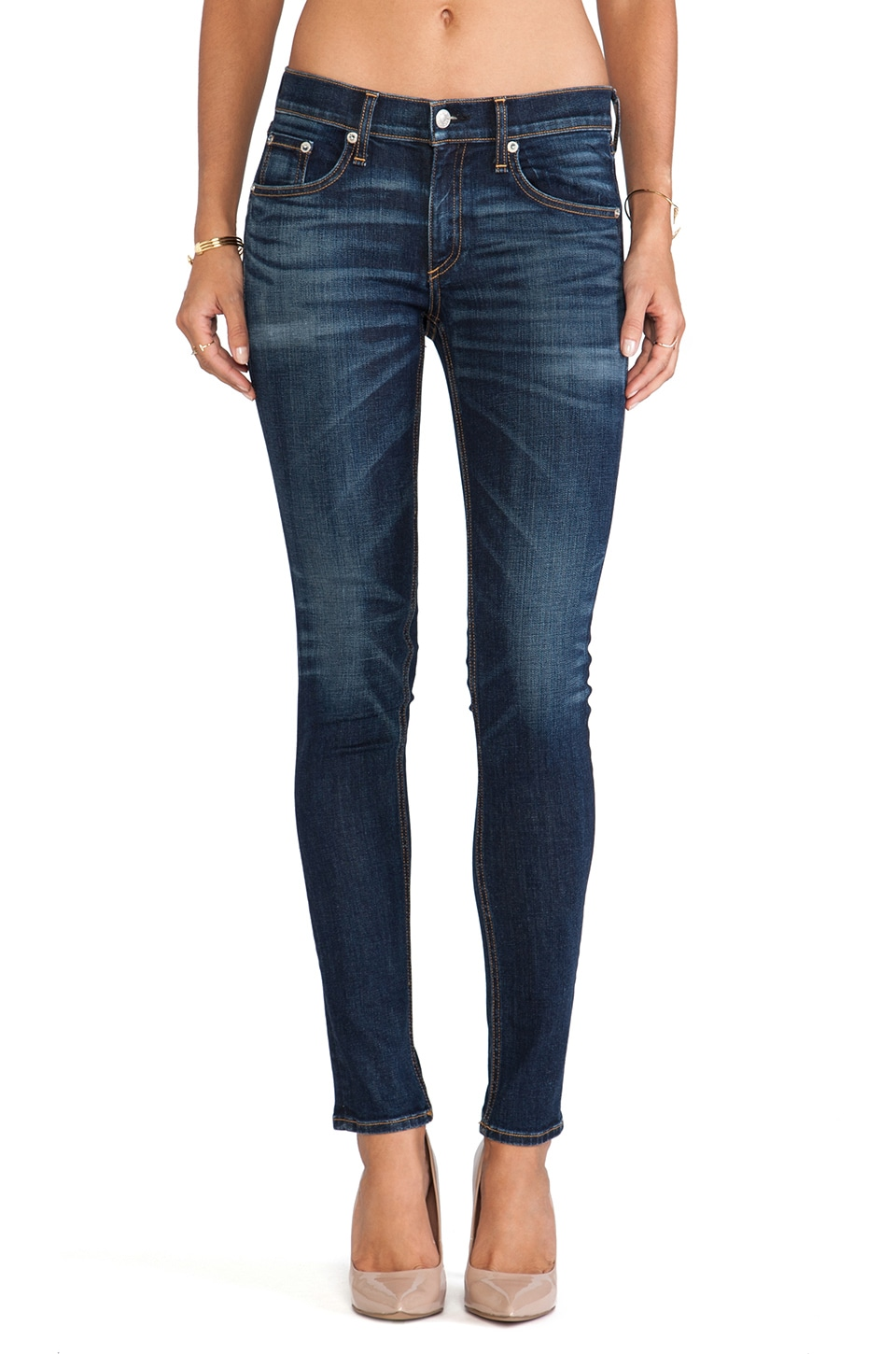 rag & bone/JEAN The Skinny in Doheny