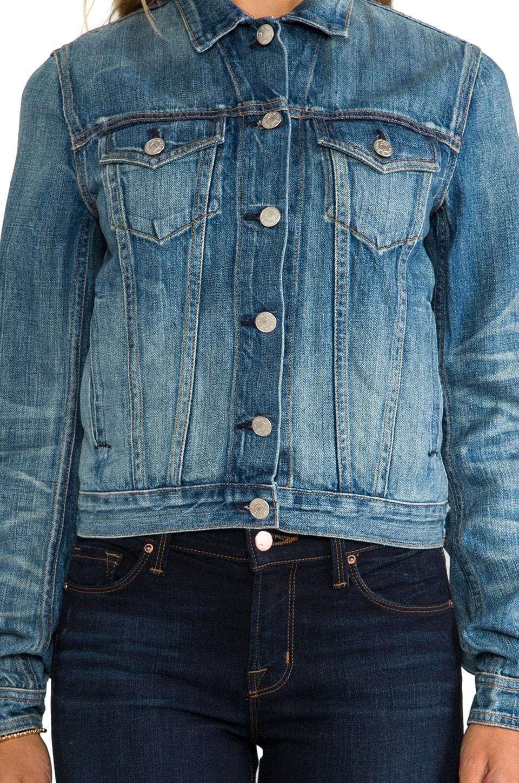 rag & bone/JEAN The Jean Jacket in Perfect
