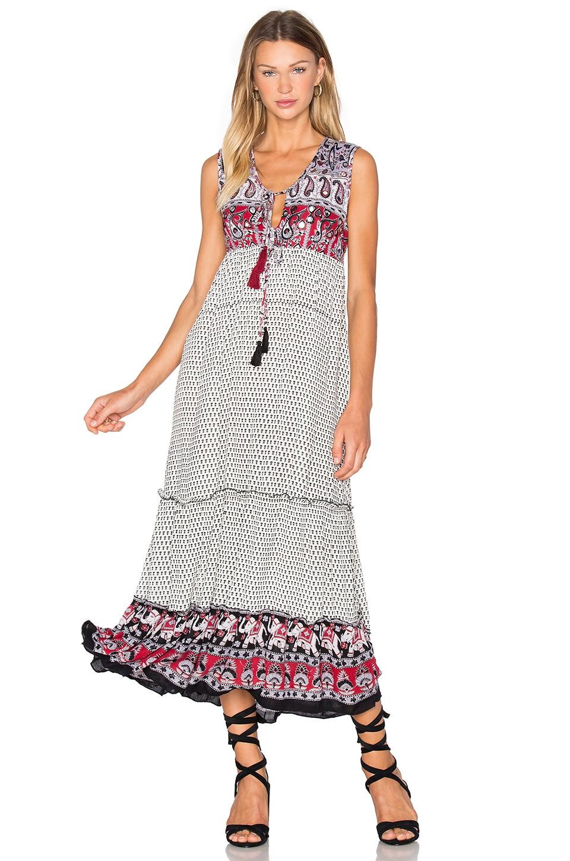 Dreamweaver Dress by Raga