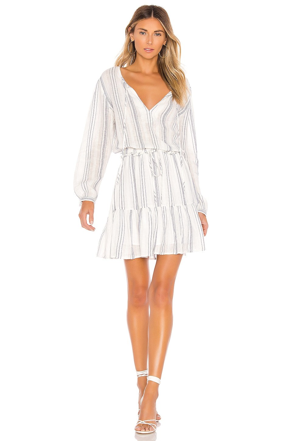 Rails Layla Mini Dress in Chalet Stripe