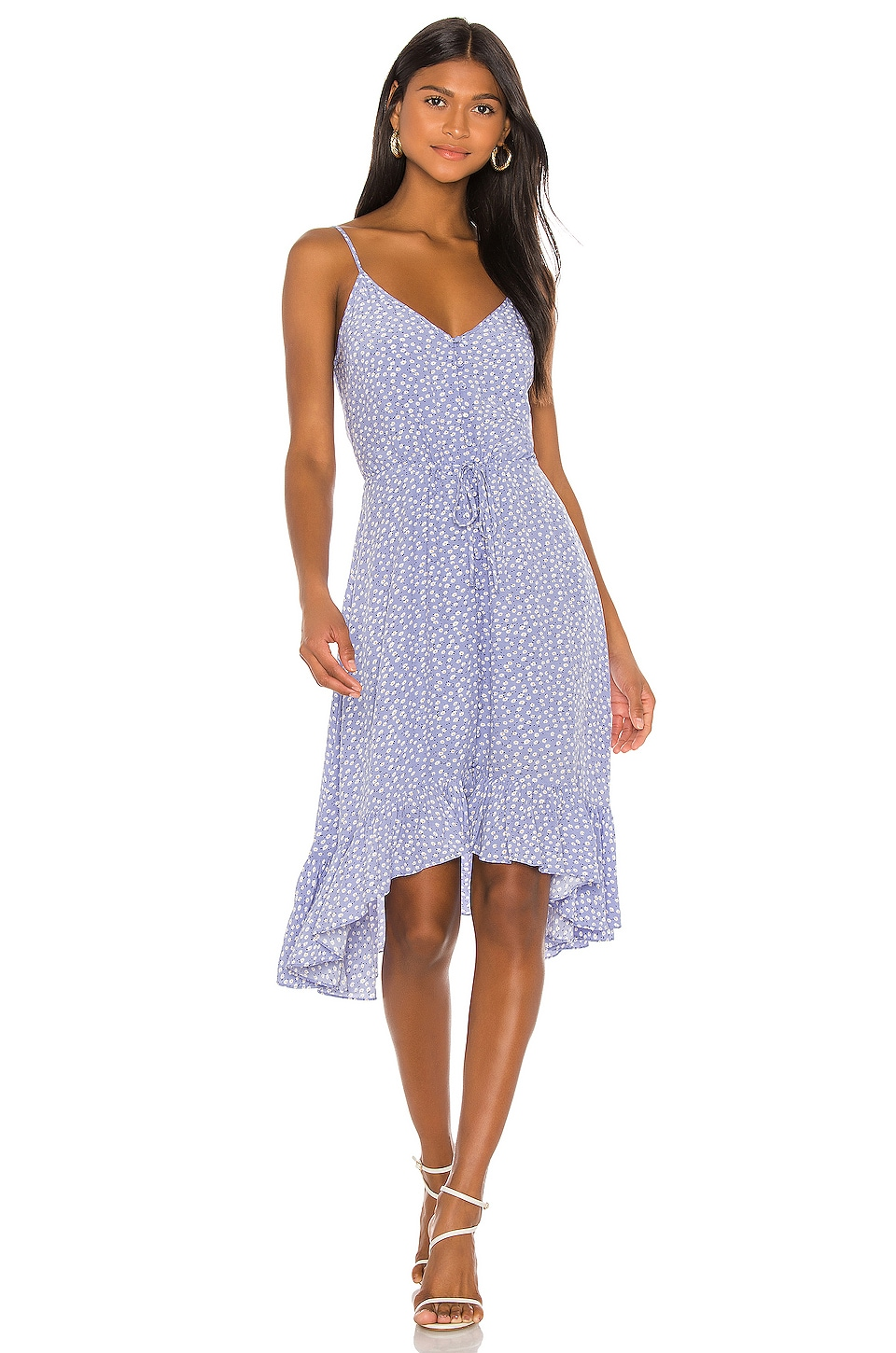 Frida Midi Dress             Rails                                                                                                       CA$ 294.54 29