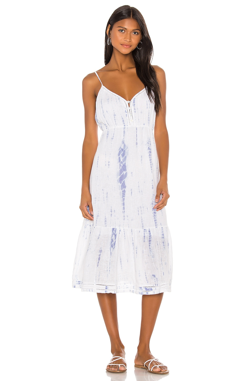 Delilah Midi Dress             Rails                                                                                                       CA$ 254.00 6