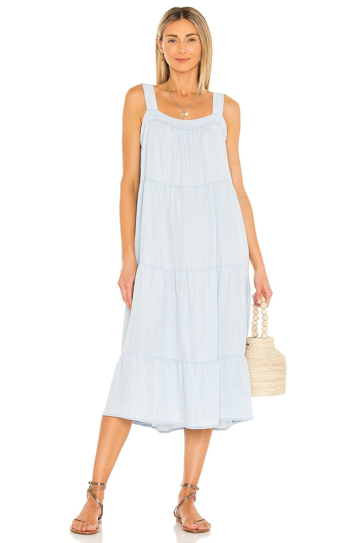 Rails Amaya Dress in Light Vintage