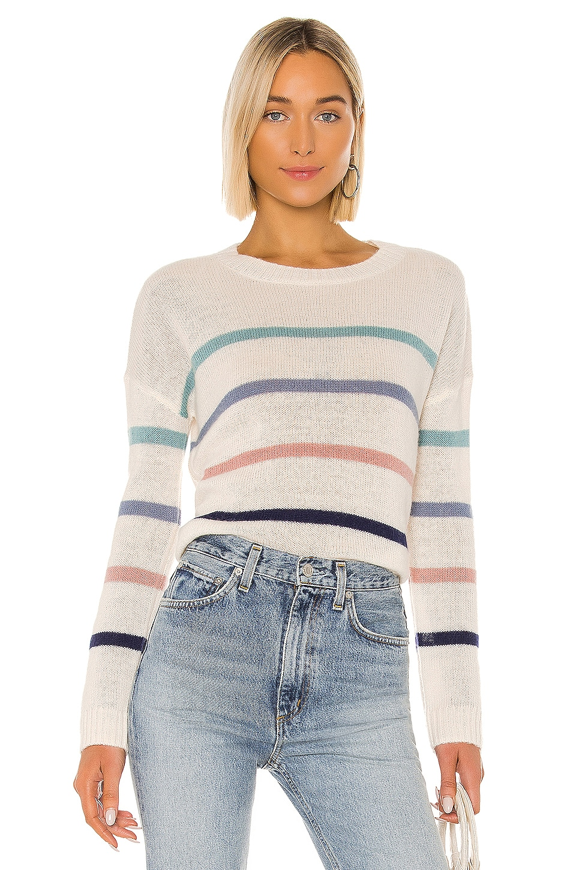 Rails Perci Sweater in Seaside Stripe