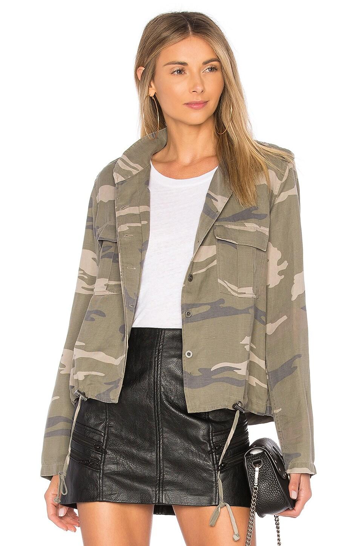 Maverick Camo Jacket