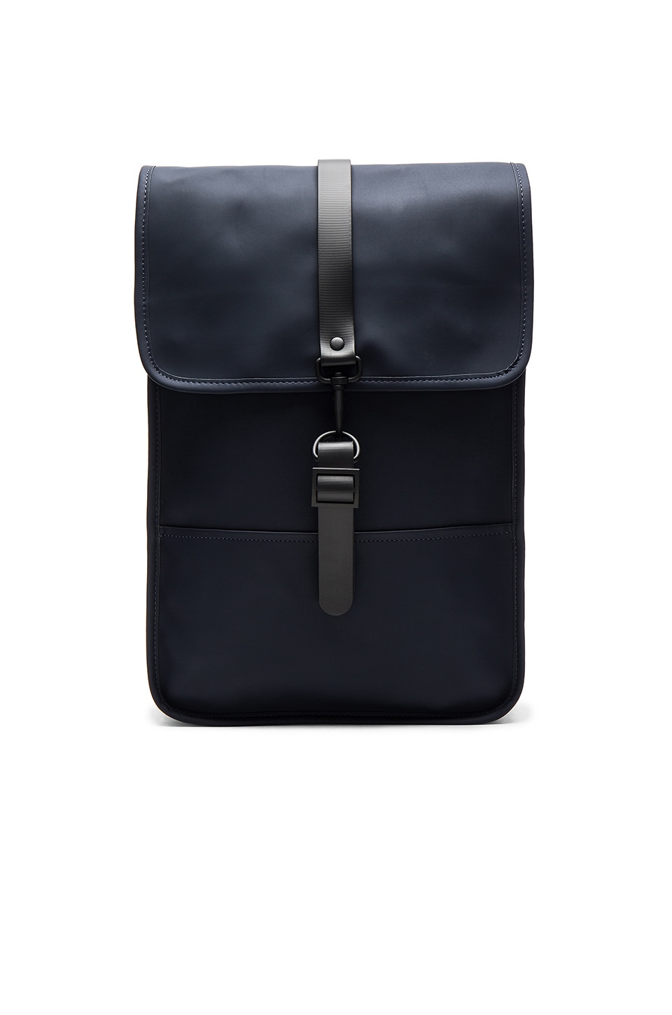 Rains Mini Backpack in Blue
