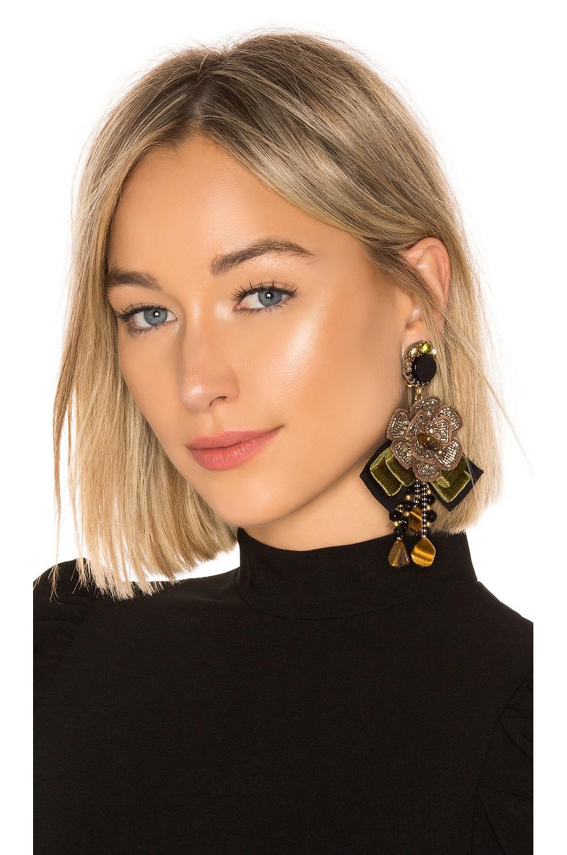 Cascade Earring