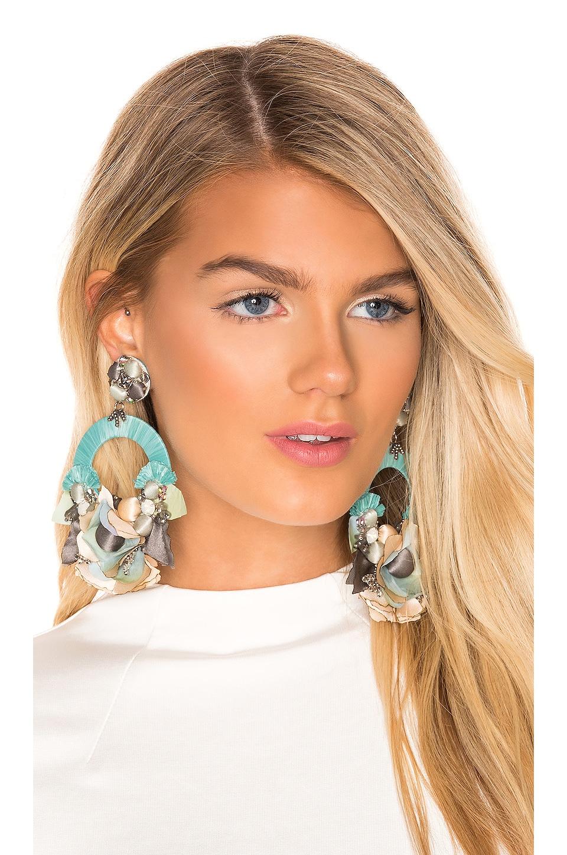 Luna Earring