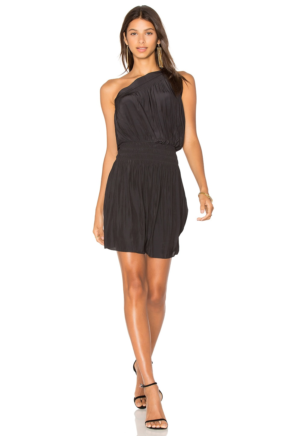 RAMY BROOK Rebecca Dress in Black