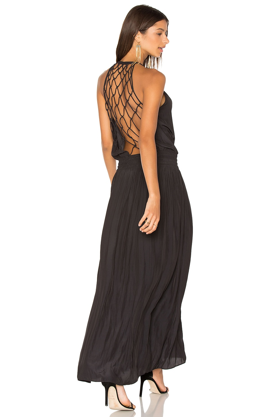 RAMY BROOK Maya Dress in Black