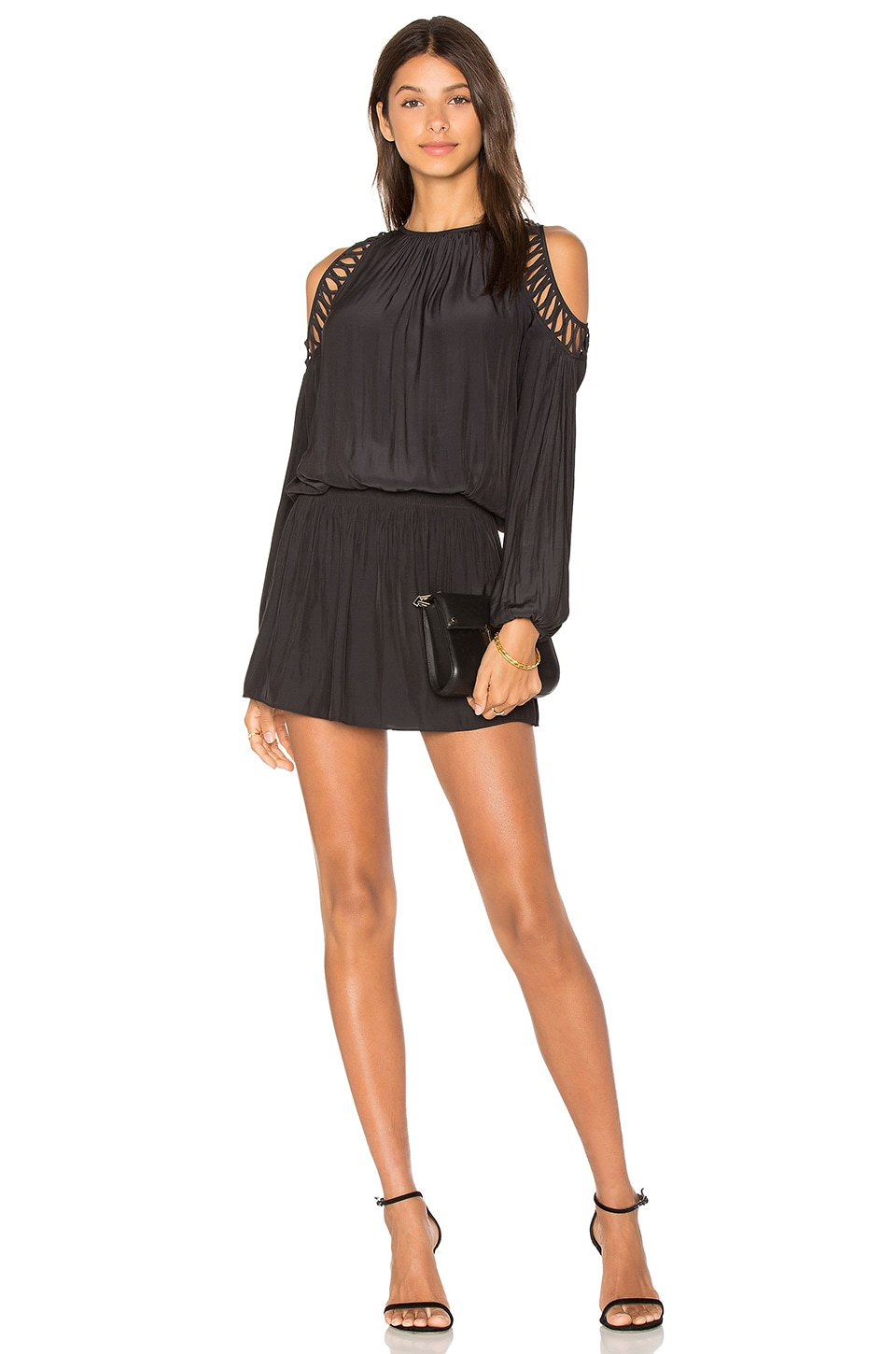 RAMY BROOK Shelby Dress in Black