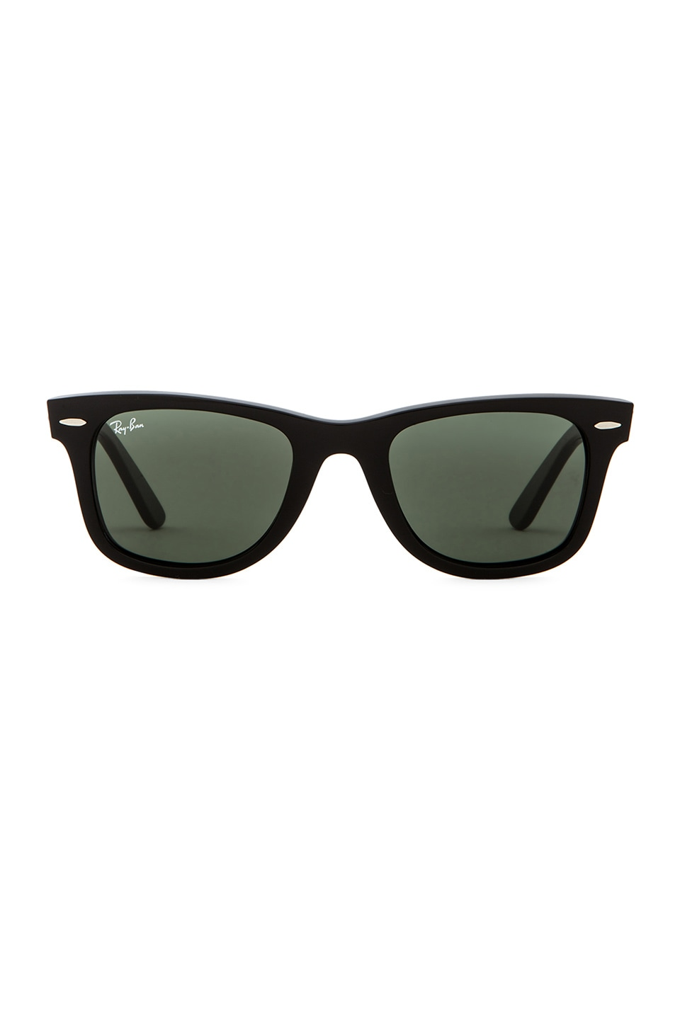 Ray-Ban Original Wayfarer Classic in Black