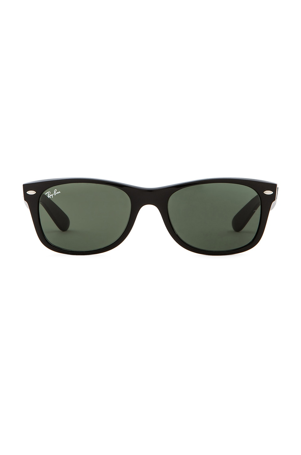 Ray-Ban New Wayfarer in Black