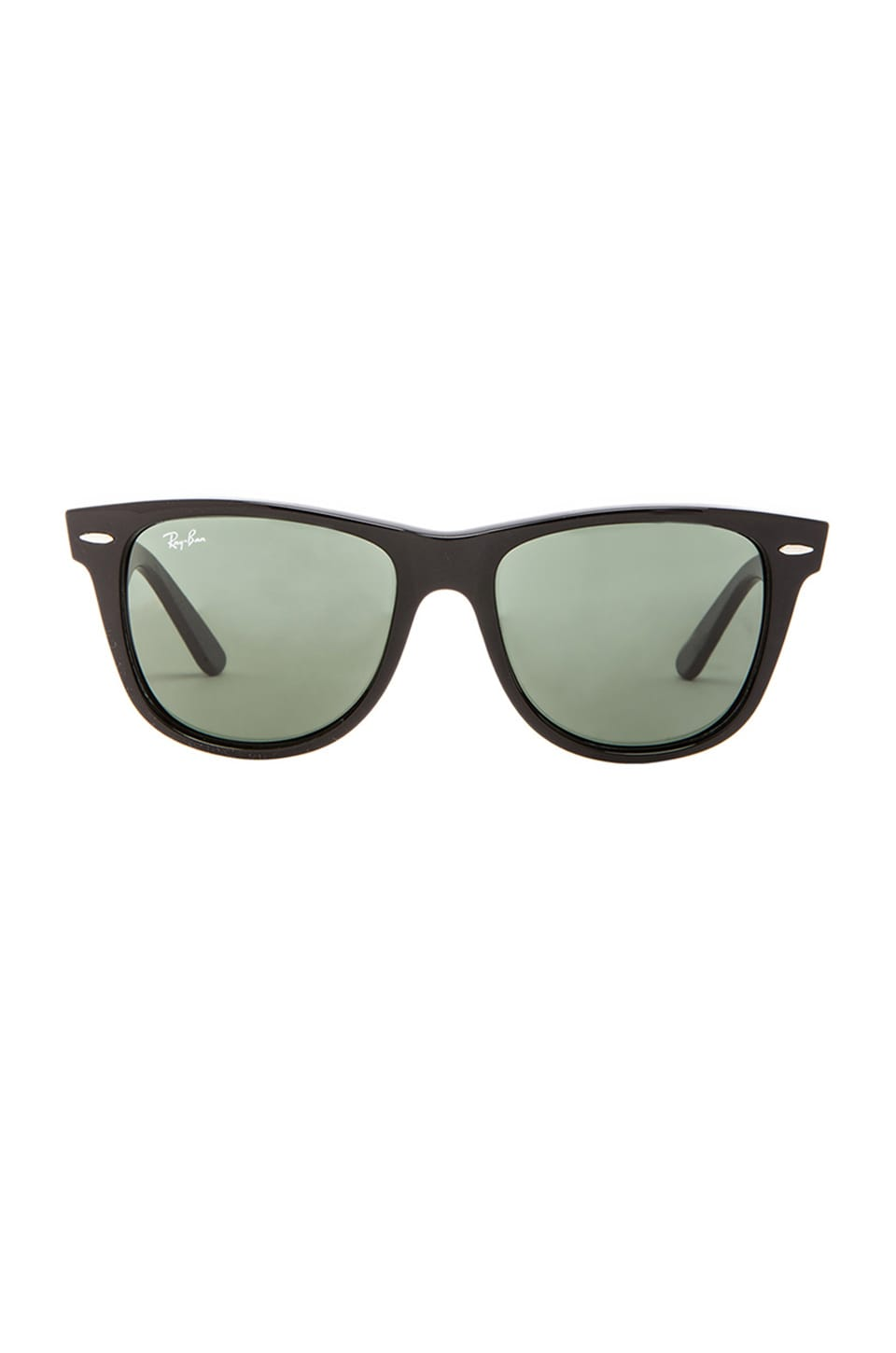 Ray-Ban Oversized Original Wayfarer in Black