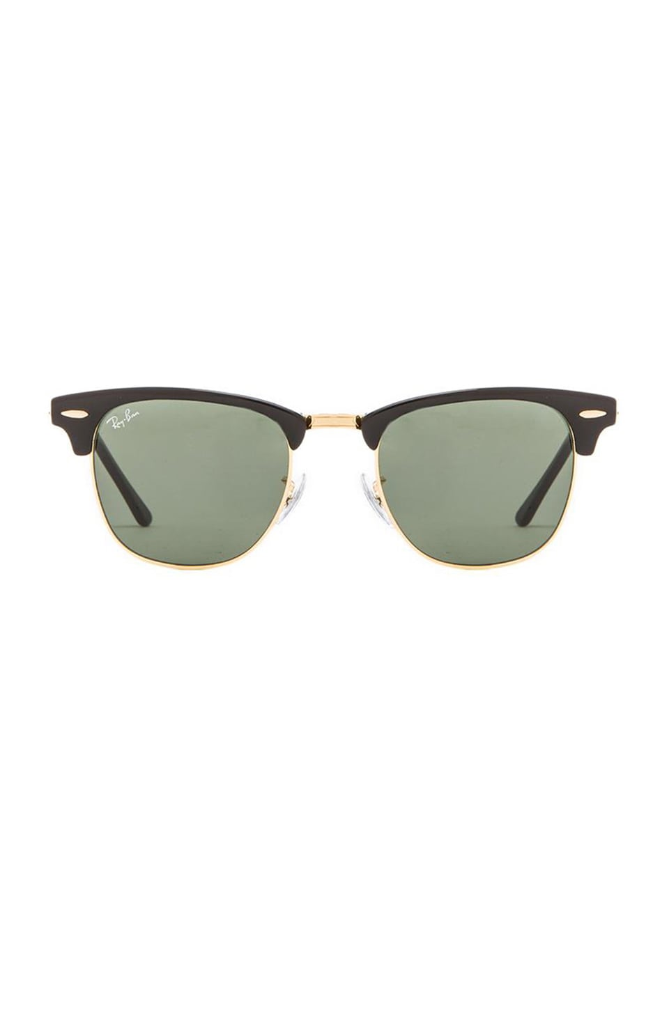 Ray-Ban Clubmaster Classic in Black
