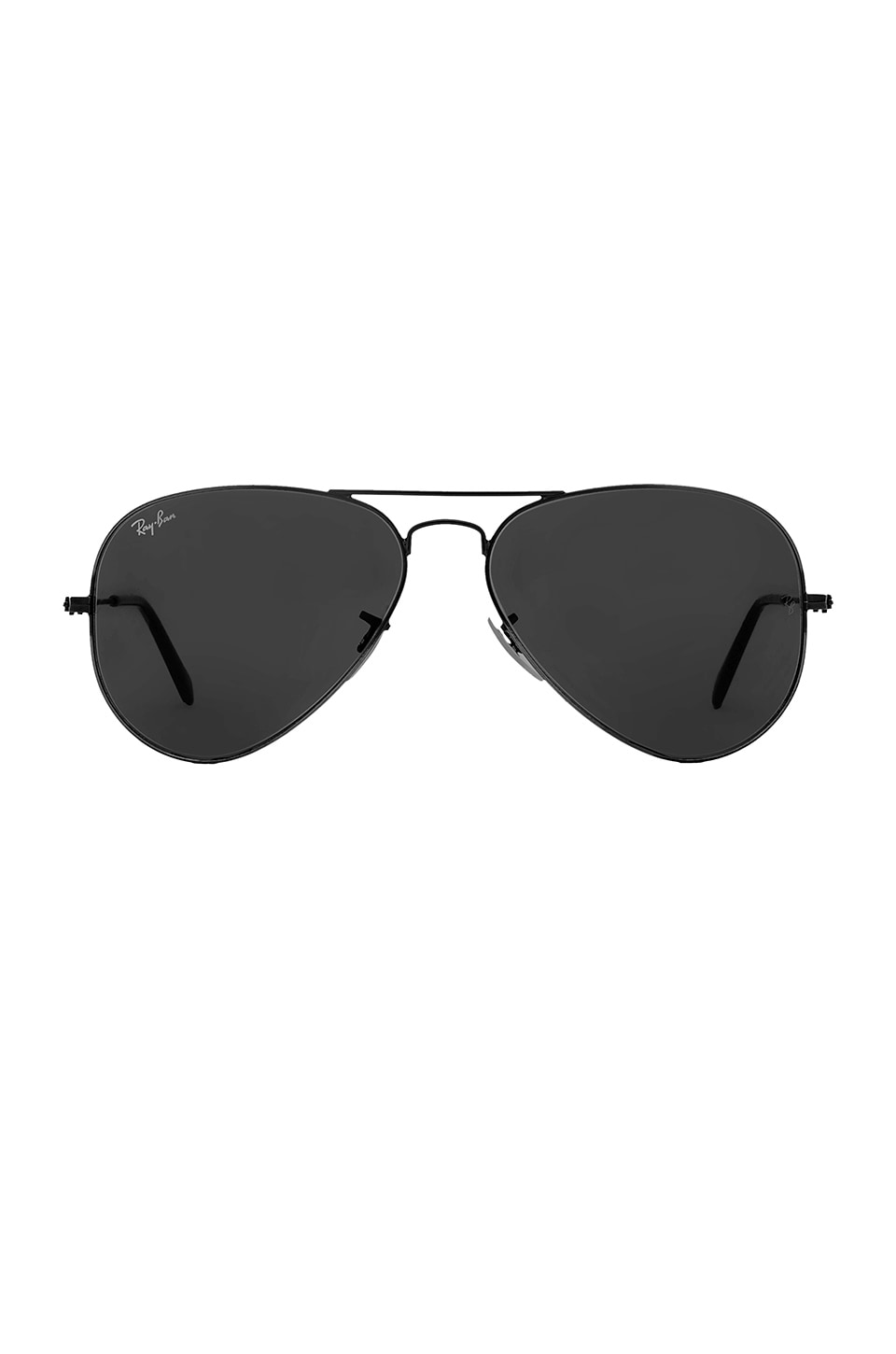 Ray-Ban Aviator Classic in Black