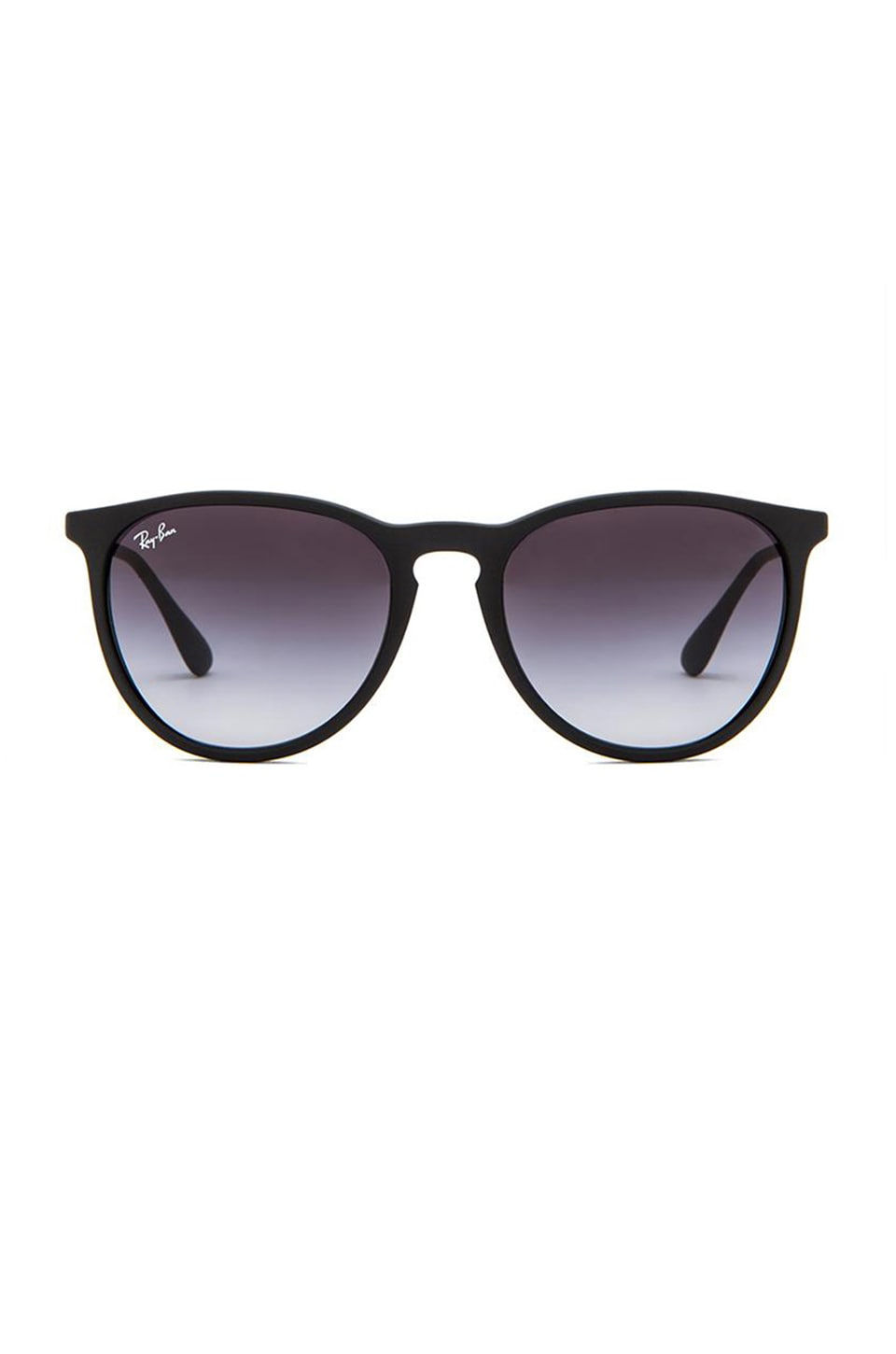 Ray-Ban Erika in Black