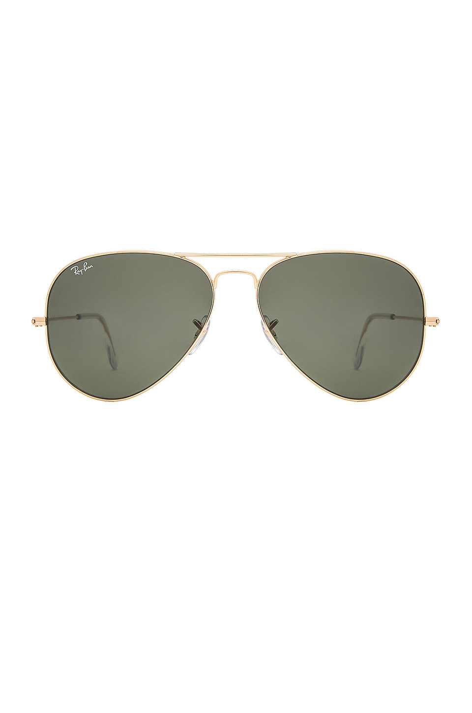 Ray-Ban LUNETTES AVIATEUR LARGE CLASSIC