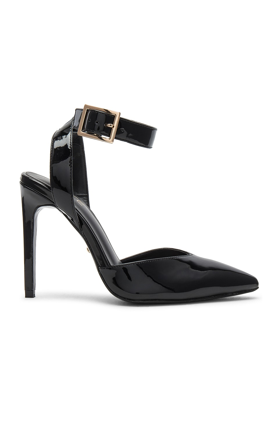 RAYE Blondie Heel in Black