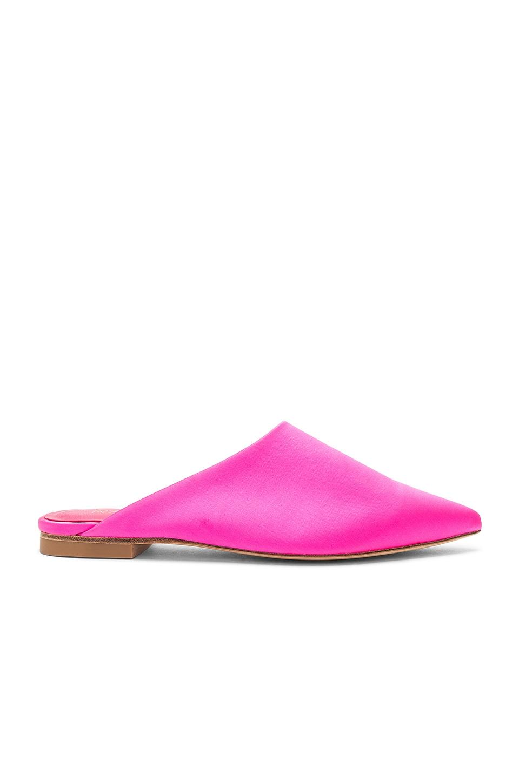 RAYE Kandie Slide in Pink