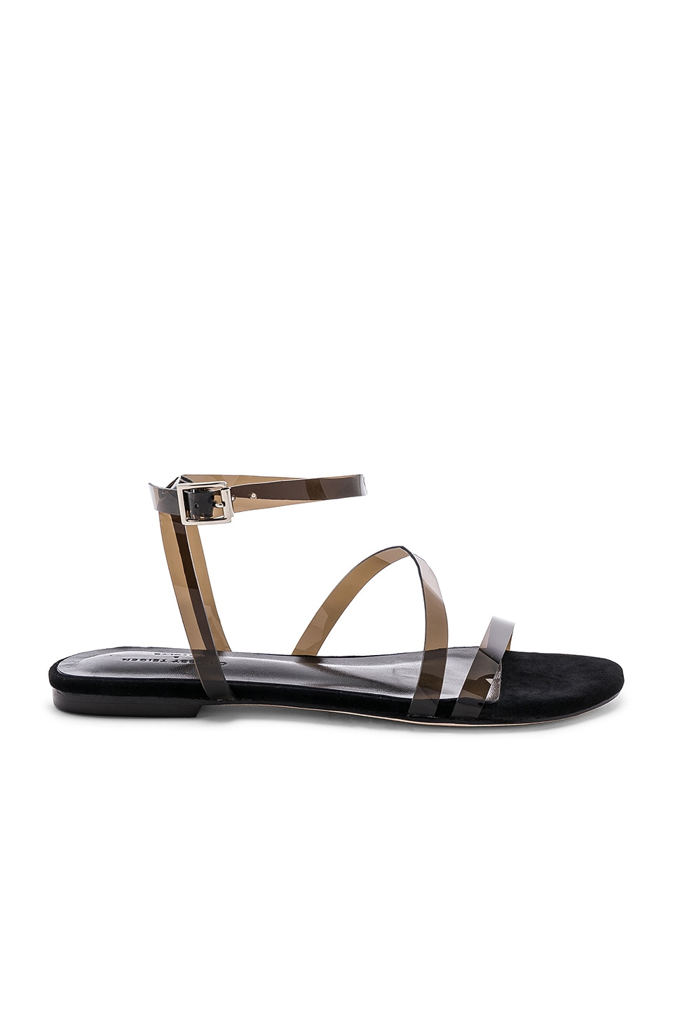 RAYE Mila Sandal in Black