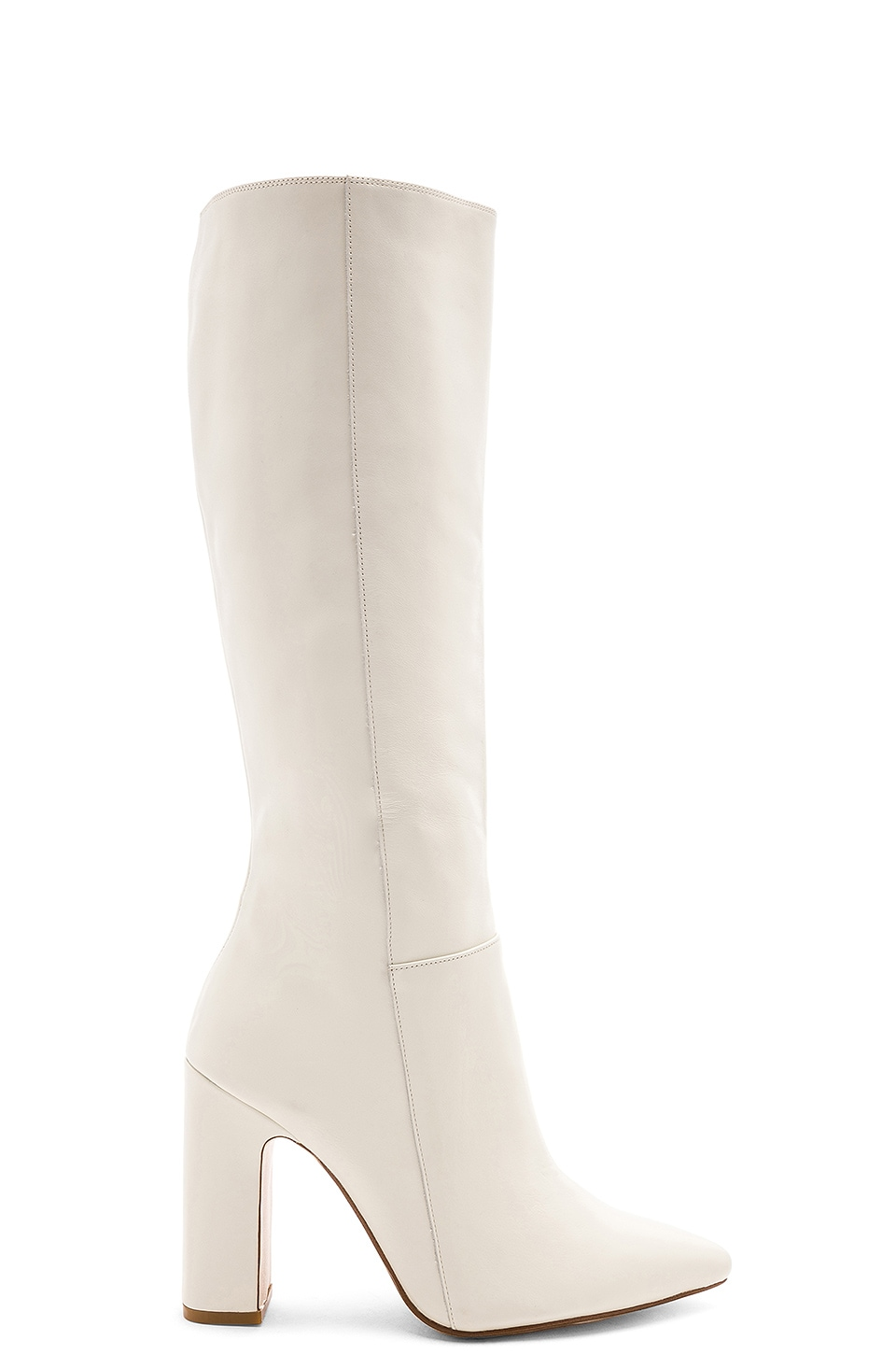 RAYE Maple Boot in White