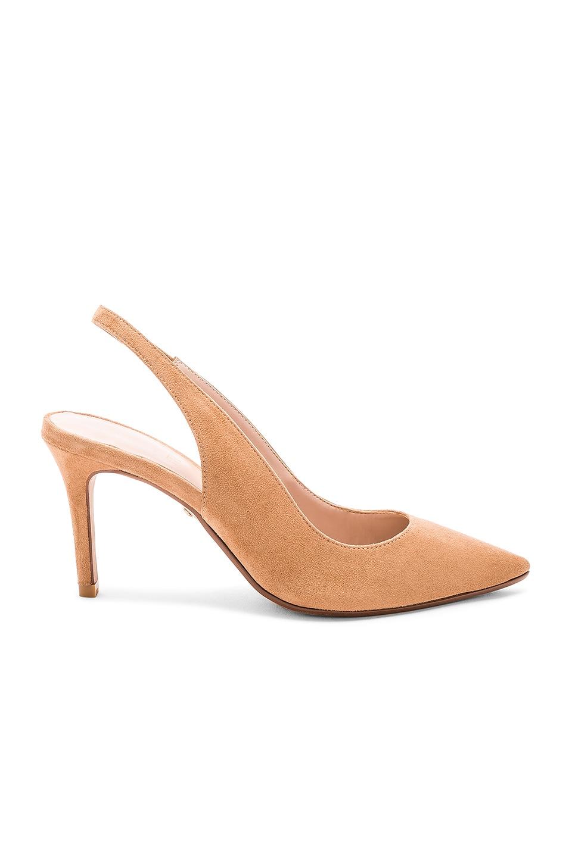 RAYE Coda Heel in Tan