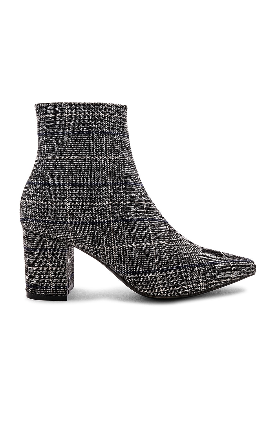 AS IF BOOTIE