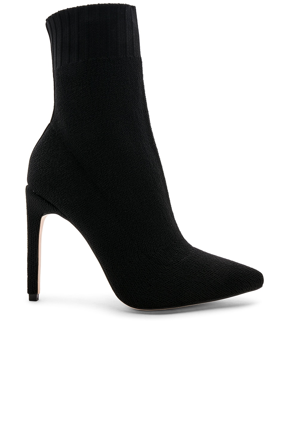RAYE Delta Bootie in Black