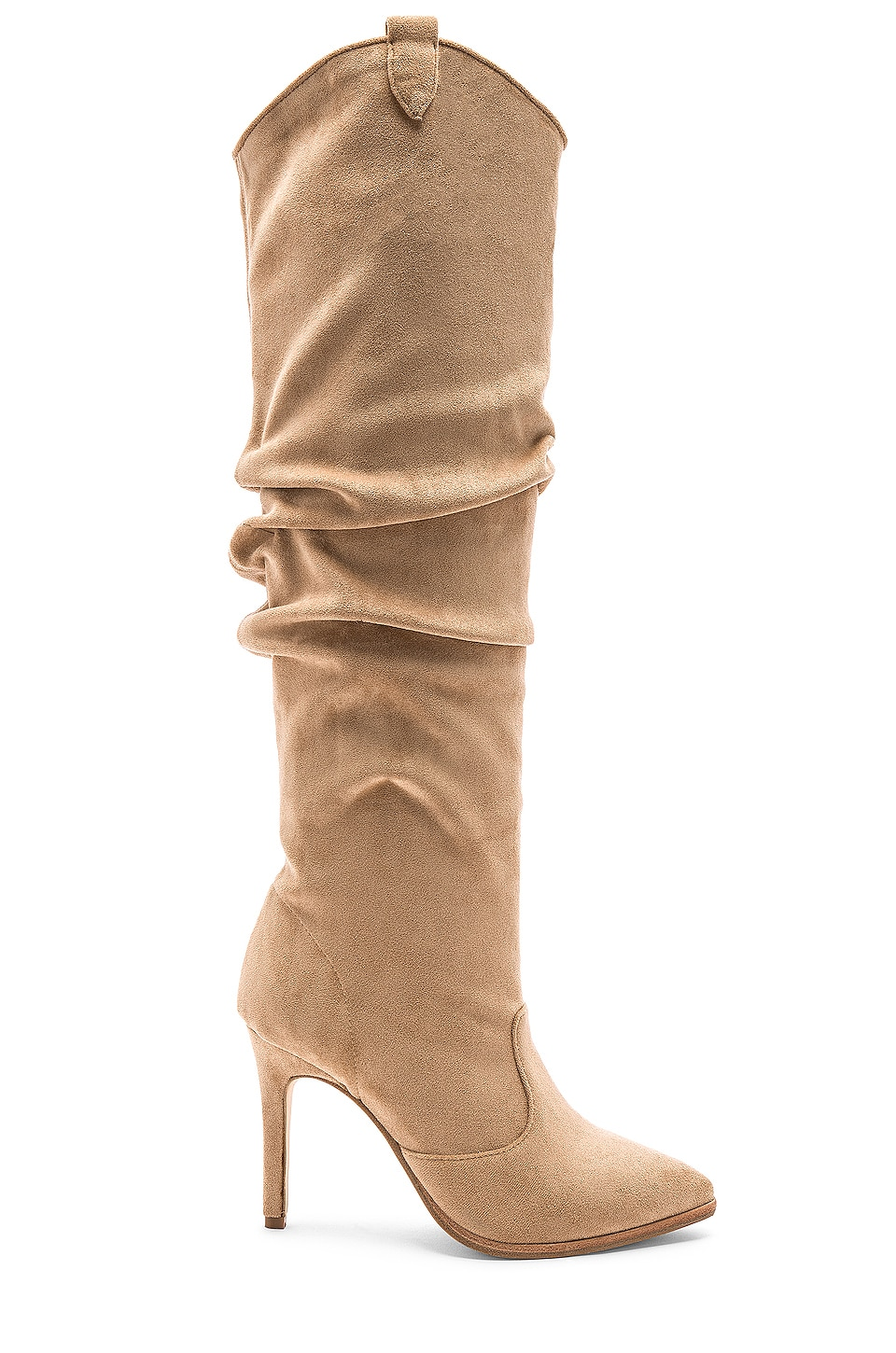 RAYE x STONE_COLD_FOX Austin Boot in Tan