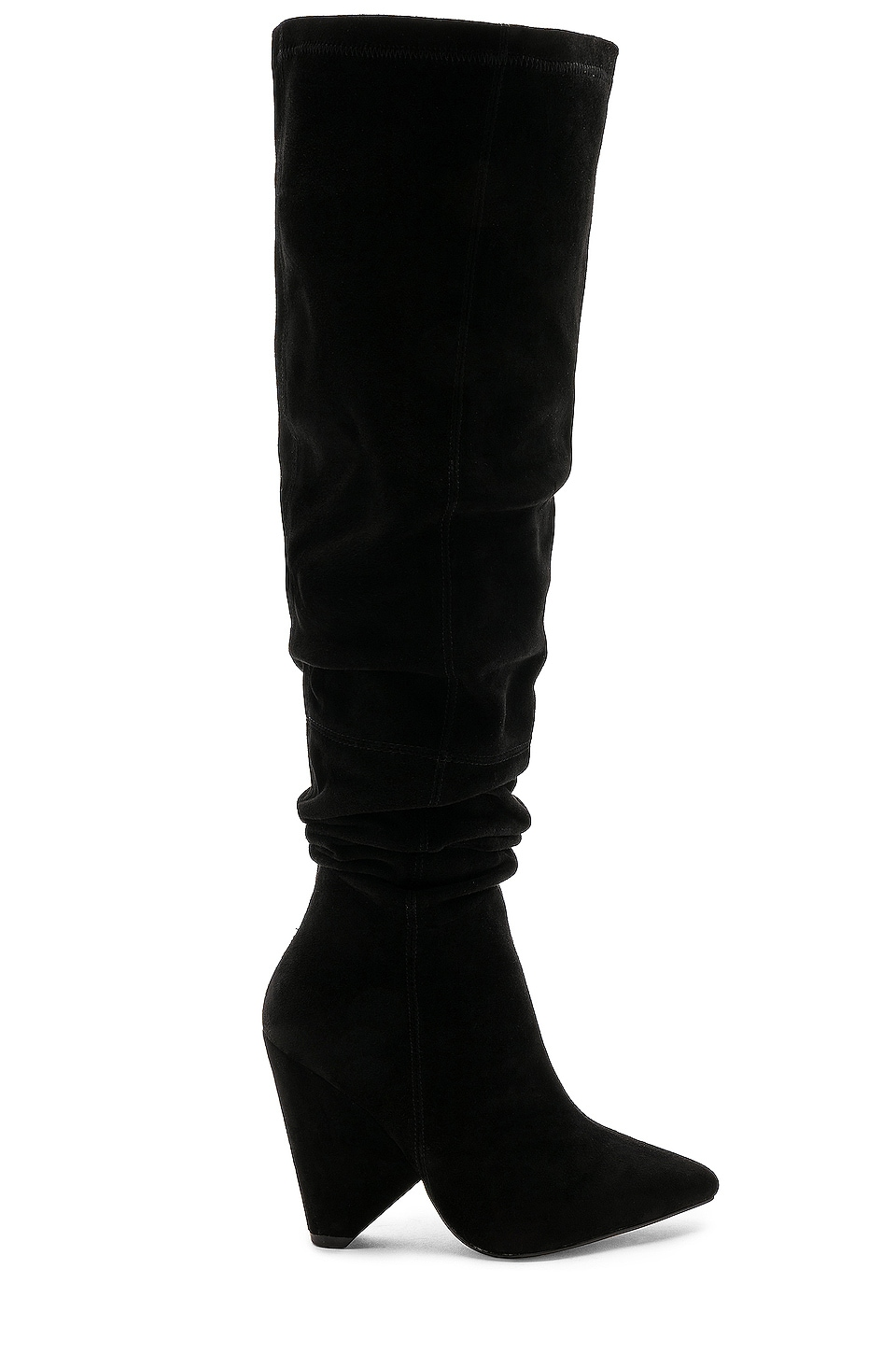 RAYE Rodeo Boot in Black