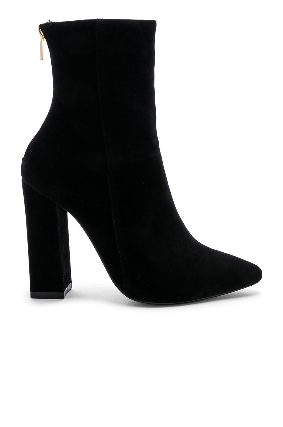 RAYE Draper Bootie in Black