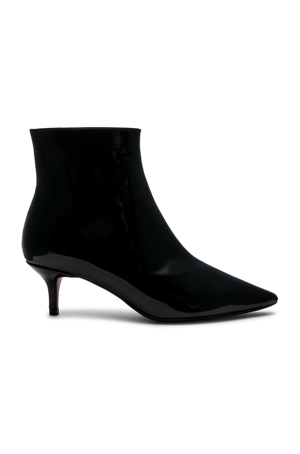 RAYE Juneau Bootie in Black