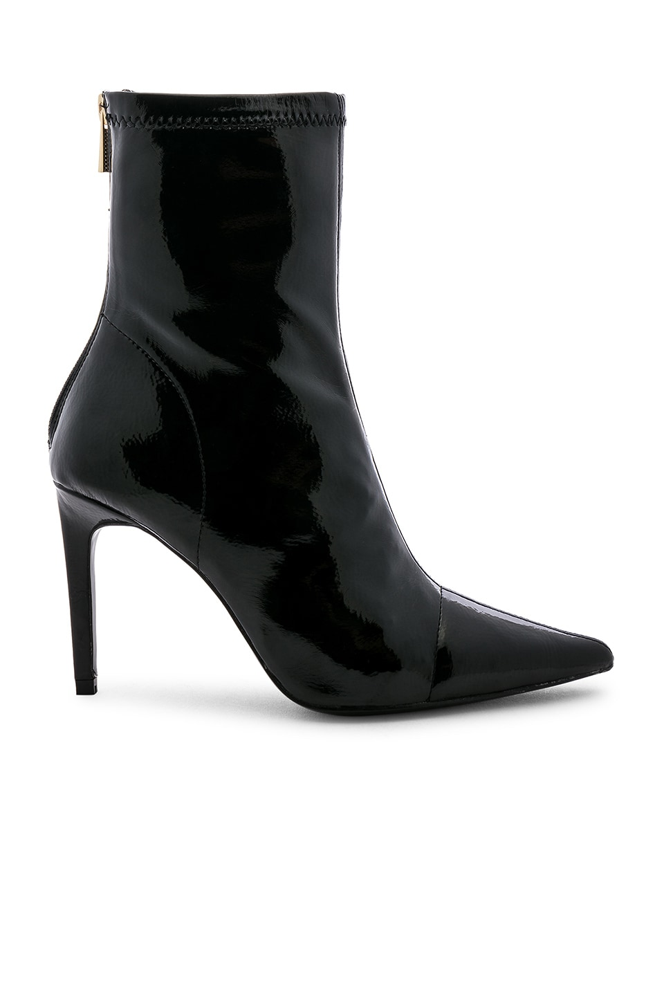RAYE Bevy Bootie in Black