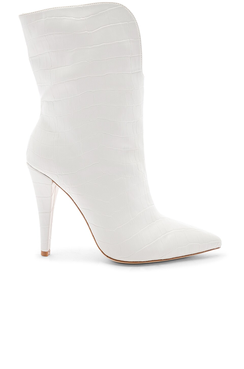 RAYE Austine Bootie in White