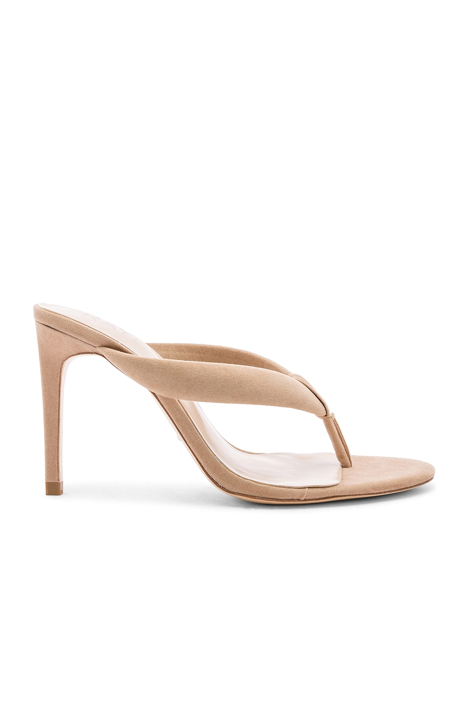 RAYE Katari Heel in Tan