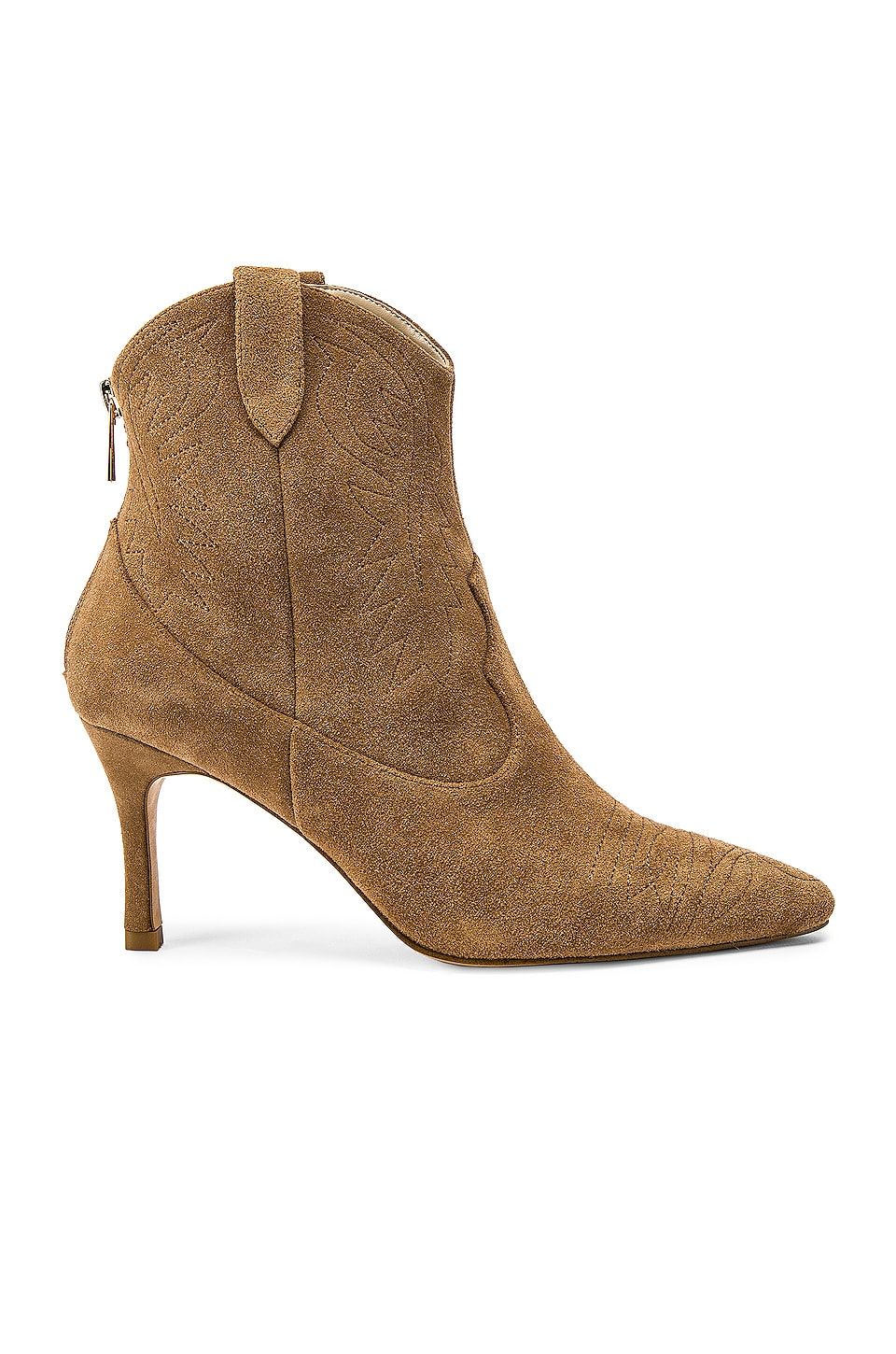 RAYE Sequoia Bootie in Tan