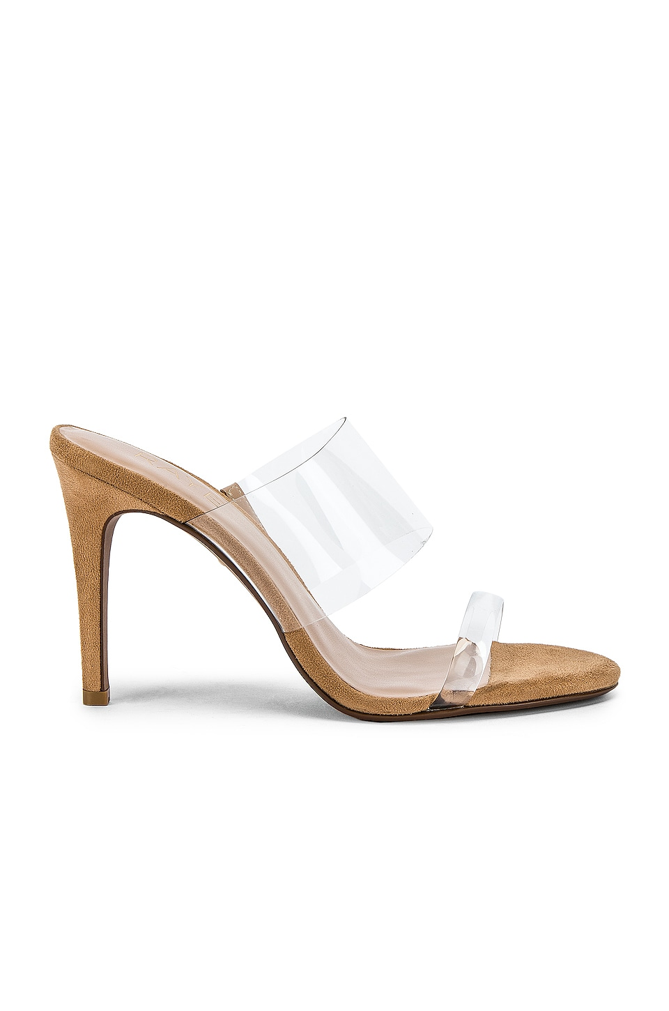 RAYE Summer Heel in Tan