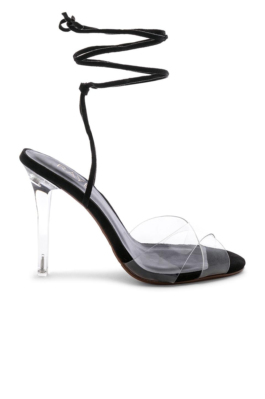Balboa Heel